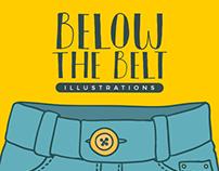 Below The Belt (2014-15)