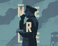 ROBERT MERLE COVERS