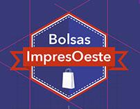ImpresOeste - Branding