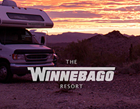 """The Winnebago Resort"" Campaign"