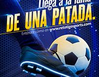 Reto Tigo Sports