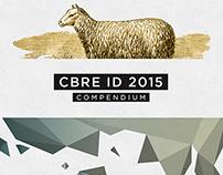 CBRE ID 2015 - Compendium