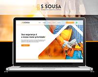 Website - SSousa