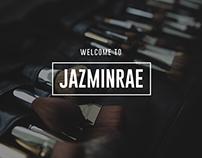 JazminRae - Makeup Branding