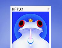 GIF PLAY