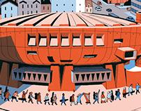Auditorium de Lyon 2015
