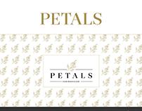 Petals - Brand Identity