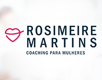 Rosimeire Martins coaching para mulheres