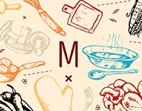 Morfis ~ Diseño de Identidad