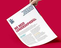 Leadership4SDGs