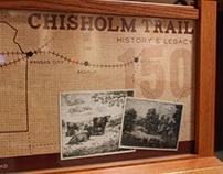 Chisholm Trail: History & Legacy