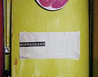 kass beat tape - deprocesso