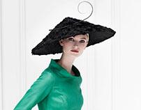 Lock Hatters - Sylvia Look Book