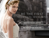 Digital Direct Marketing - Fall 2014 Collection Preview