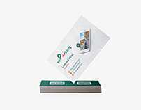 Business Cards - yeParking