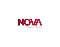 Branding - Ref: Nova's New Brand
