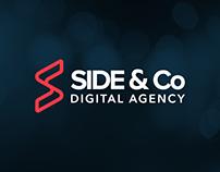SIDE & Co. Branding
