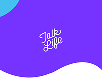 Talklife - An iOs social network app