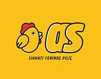 As Piliç - Chicken