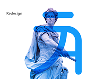 Redesign concept of Interpals net on Behance