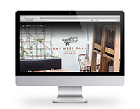 The Mess Hall Website