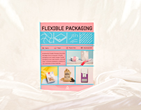 'Flexible Packaging' by SendPoints