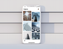 UI App Design Animation