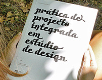 PPIED (Thesis): Book Design, Publishing