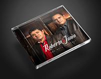 Uma Nova História | Roberto & Jânio