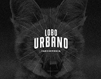 Lobo Urbano Camiseteria