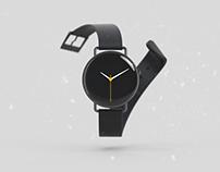 Mono Watch