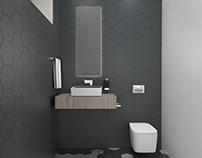 Visualization - Project design Liberec
