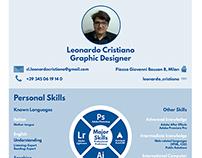 My Resume 2015