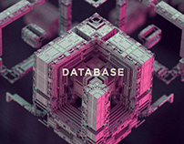 DatabaseDesigned byRuleByArt