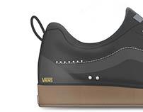 Vans Shoe Design