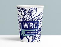 World Barista Championship Amsterdam 2018
