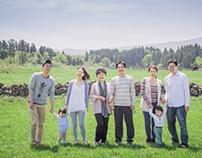김태경 가족