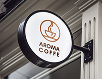 Aroma Coffe