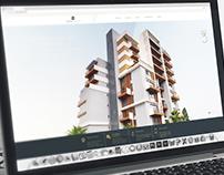 Zabıtçı Building Company Website