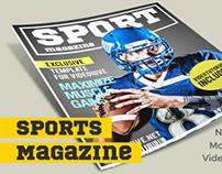 Sports Magazine