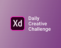 XD Daily Creative Challenge - September 2018