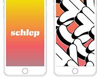 SCHLEP WEB DESIGN