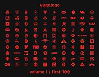 yugo.logo volume I