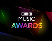 BBC Music Awards // Artists