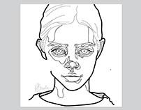 Digital Art & Illustrations