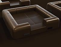 DogBed - Modular Sofa System