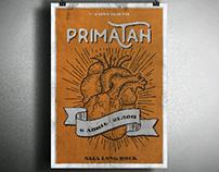 Primatah
