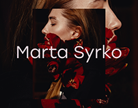 Marta Syrko