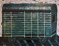 wagon II
