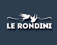 B&B Le Rondini